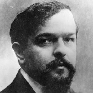 C.Debussy