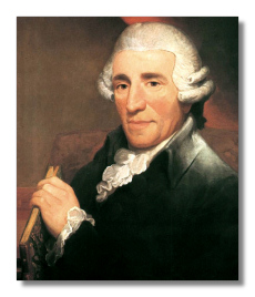 F.J.Haydn
