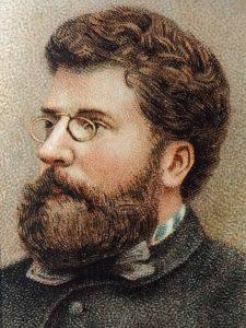 G.Bizet