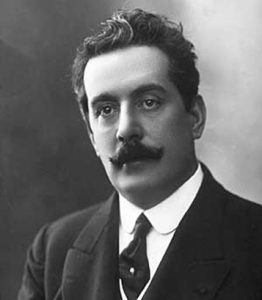 G.Puccini