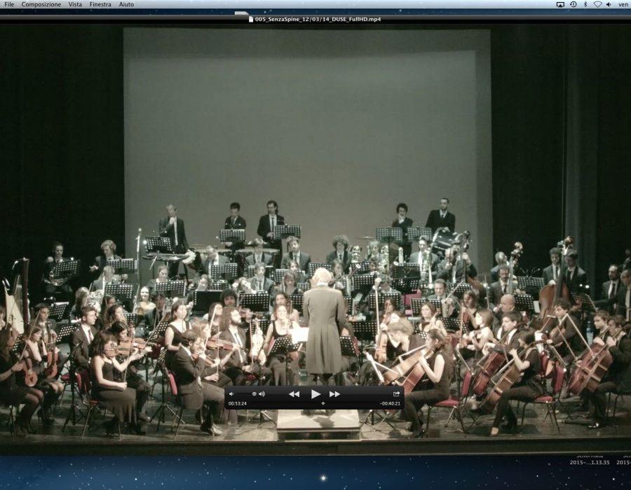 Ultimate Music Library - Registrazione Orchestra