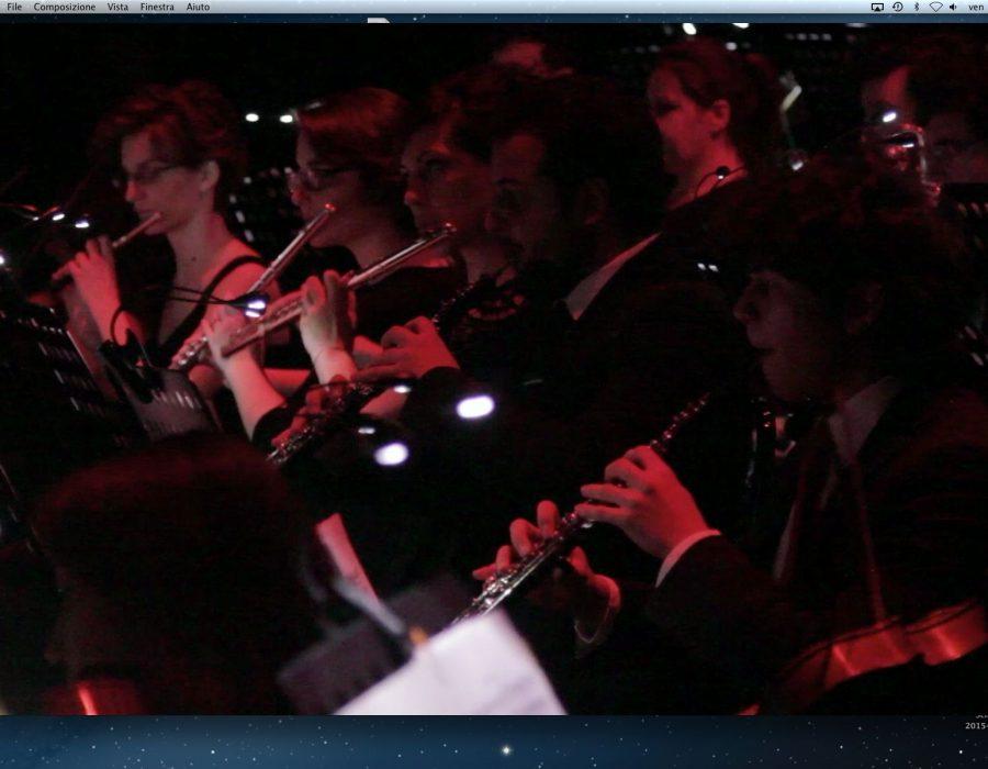 Registrazione digitale Orchestra Bologna - The Ultimate Music Library