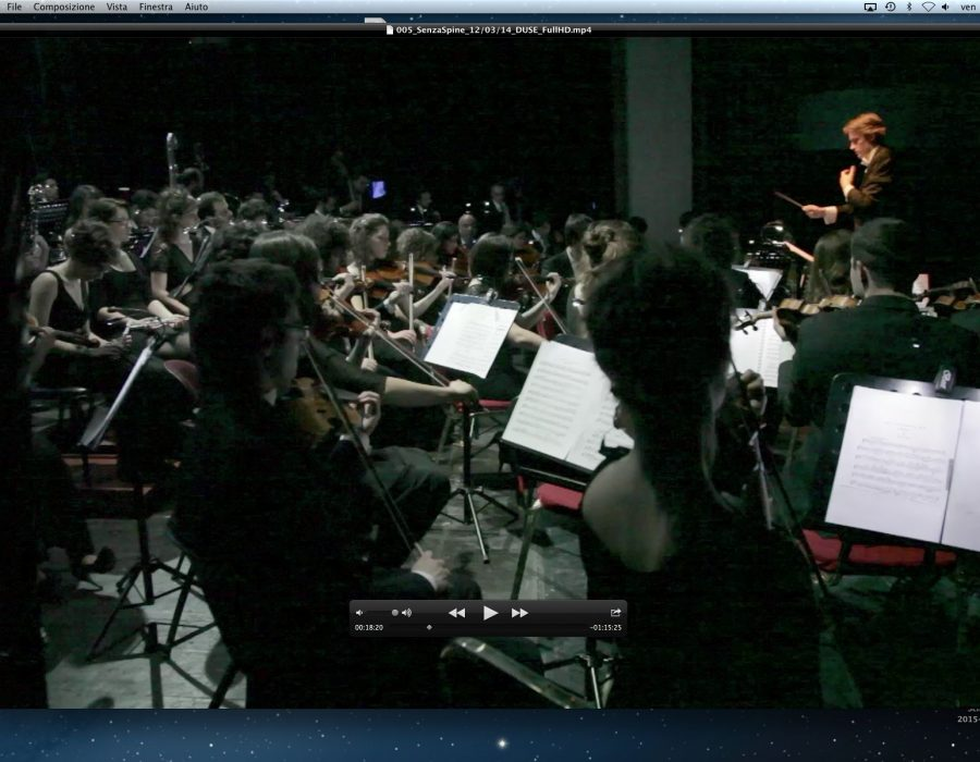 Registrazione Orchestra - The Ultimate Music Library