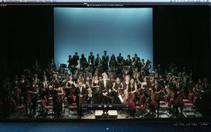Registrazione Orchestra Bologna - The Ultimate Music Library