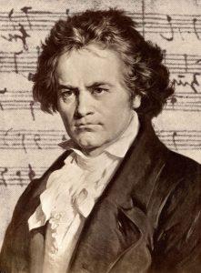 Registrazione della Sinfonia n.6 Beethoven